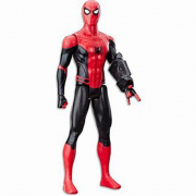 Spider-Man Movie Titan Hero Personaggio