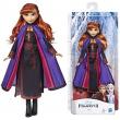 Frozen 2 anna fashion doll