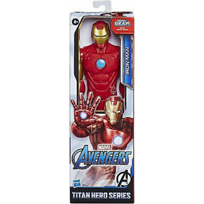 Iron man 30cm