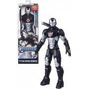 Hasbro Marvel Avengers: Endgame Titan Hero Series War Machine E3