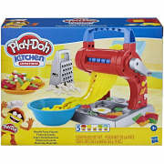 Play Doh Set Per La Pasta