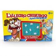 L?Allegro Chirurgo S.O.S Cucciolo