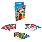 Monopoly Bid Hasbro