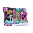 Carrozza principessa Twilight Sparkle My Little Pony