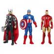 Personaggio Marvel ass cm. 30
