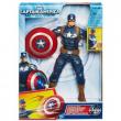 Capitan America Action Figure Elettronica