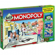 Monopoly - My Monopoly