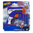 Pistola Nerf XD Triad