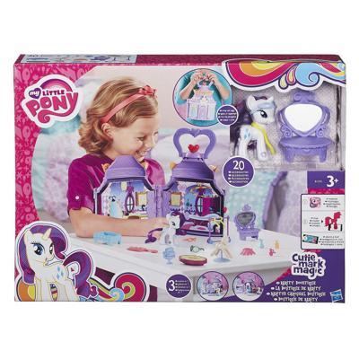 My Little Pony Boutique di Rarity