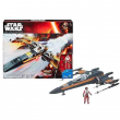 Star wars e7bpoe dameorons x wing fighter