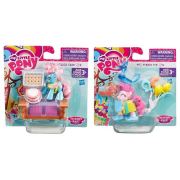 My Little Pony singoli con accessori ass.