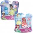 Mini Principesse Disney con accessorio
