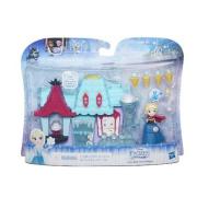 Frozen piccolo regno negozio di dolci di Arendelle