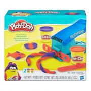Play-Doh. Fabbrica base