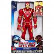 Iron man elettronico