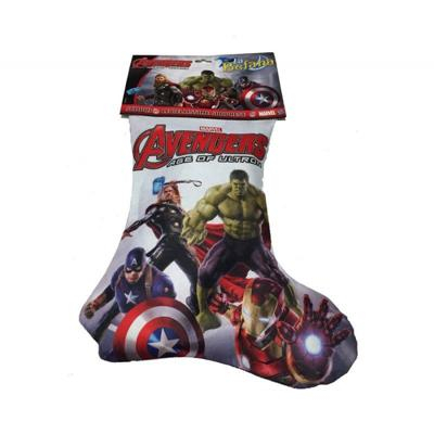Calza Avengers 2016