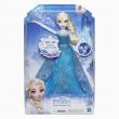 Elsa cantante Frozen