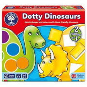 Allegri Dinosauri