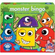 Il bingo dei mostri