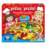 Pizza pizza! Gioco