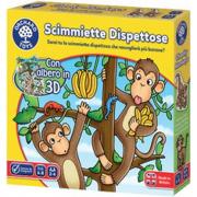 Scimmiette dispettose