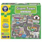 Puzzle Citta' Gigante
