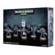 Squadra Tattica Space Marine Warhammer 40000