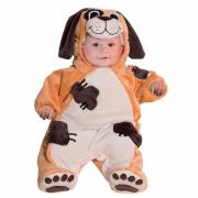 Cucciolo costume carnevale 3/6 mesi