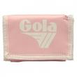 Portafoglio Gola Coppola Pink/White