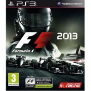 F1 2013 Playstation 3