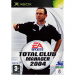 Xbox Total club manager 2004