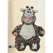 Giraffina 6/9 mesi