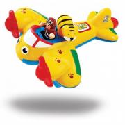 Johnny aeroplano modellino