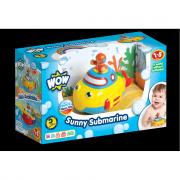 Sunny Submarine