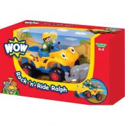 WOW Toys - Rock n 'Ride Ralph