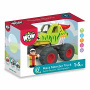Mack monster truck