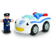 Giocattoli WOW - Cop Car Cody