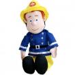 Sam il pompiere peluche cm. 40