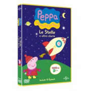 Peppa Pig - Stelle e altre storie Dvd