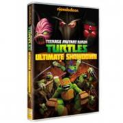 Teenage Mutant Ninja Turtles - La resa dei conti
