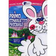 Il Primo Coniglietto Pasquale Dvd