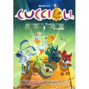 Cuccioli - Il Codice Di Marco Polo Dvd