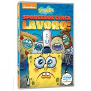 Spongebob - Cerca lavoro Dvd