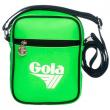 Borsa Gola Maclaine MK II Neon Green/White/Black