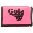 Portafoglio Gola Big Coppola Neon Pink/Black