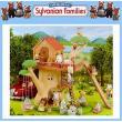 Sylvanian Families 4618 - Casa Sull'Albero