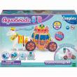 Crystal Carriage Set 1700 pz Aquabeads