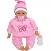 Bambola Amia 7 funzioni 46 cm