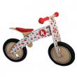 Bici pedagogica cherry kiddimoto