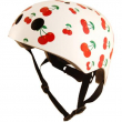 Casco Kiddimoto cherry medium